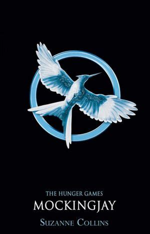 Book review hunger games trilogy